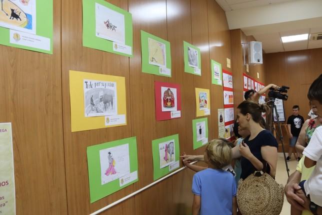 Mirada escolar al arte de la tauromaquia