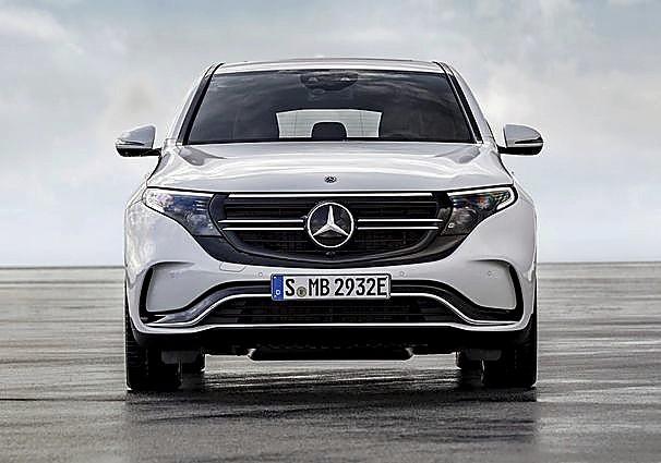 El inicio de una nueva era para Mercedes