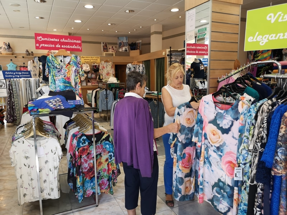 Días de stocks en Soria tras unas rebajas con menos ventas