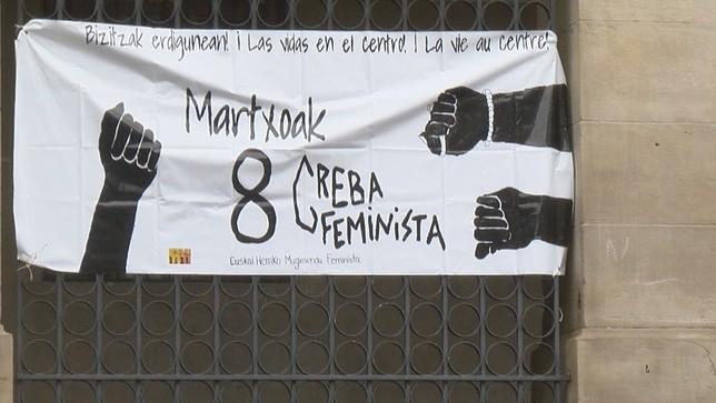 """Una huelga con un seguimiento """"muy alto"""" según UGT y CCOO"""