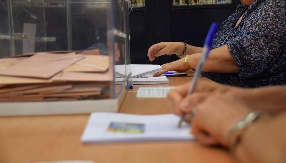 Más de un millón de euros para los partidos navarros