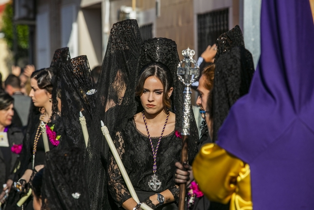 Fervor por Medinaceli Rueda Villaverde