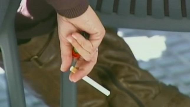 Salud ayuda a dejar de fumar a más de seis mil navarros Archivo NATV