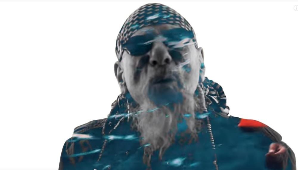El Drogas lanza videoclip a escasas horas de estrenar disco