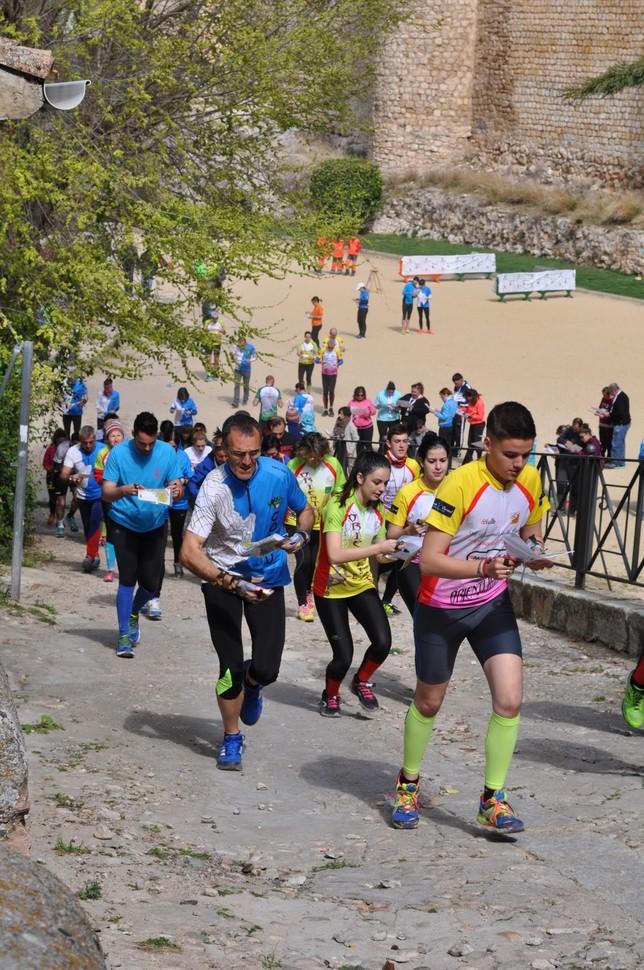 Cerca de 200 orientadores asistieron al circuito provincial