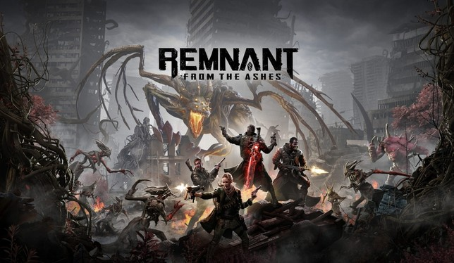 'Remnant: From the Ashes': como sobrevivir al fin del mundo