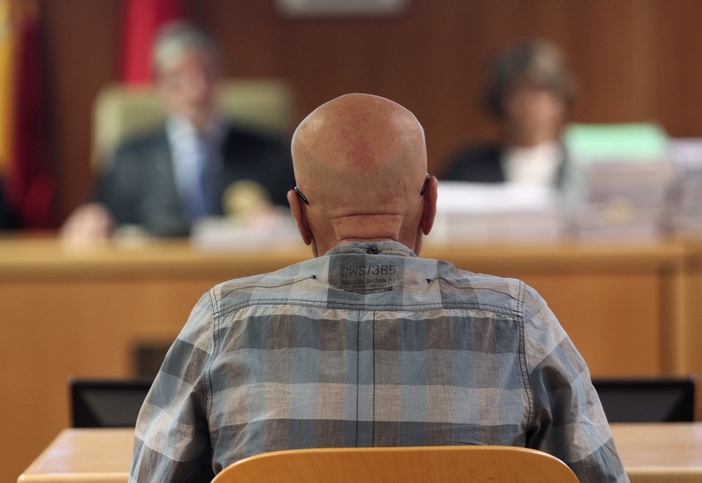 El 'violador del ascensor' se declara culpable