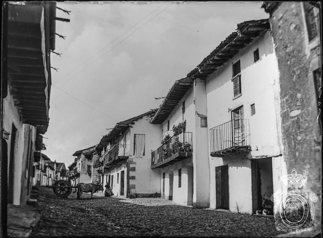 Calle de Riaza