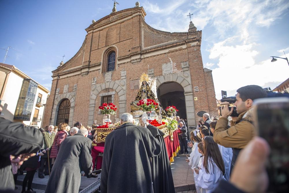 Fiestas de Arévalo.