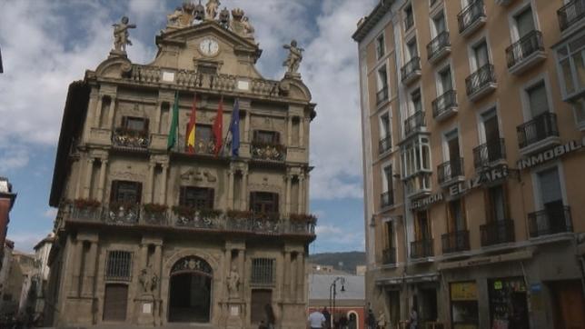 Pamplona se apagará este sábado en la 'Hora del Planeta'