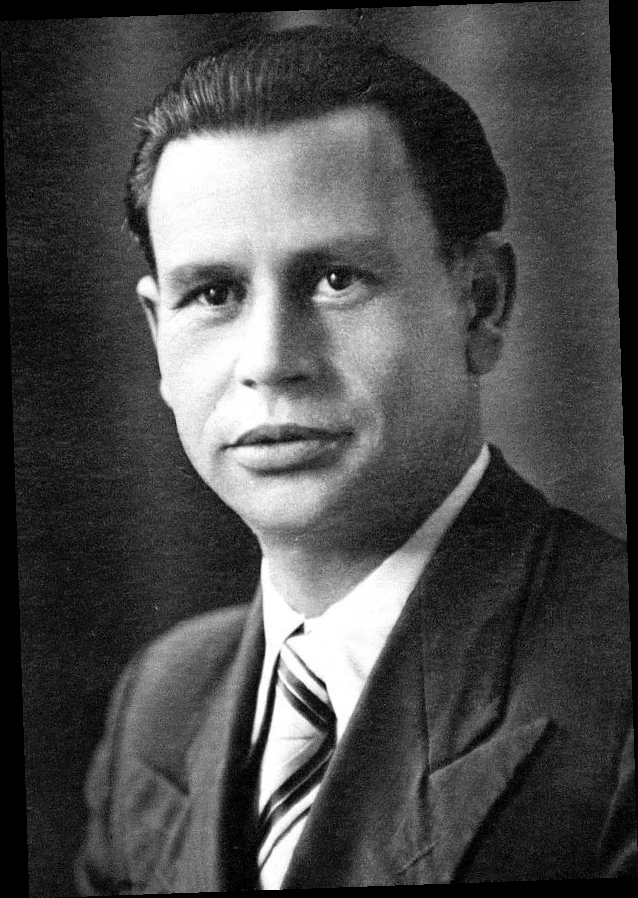 Matías Arranz.