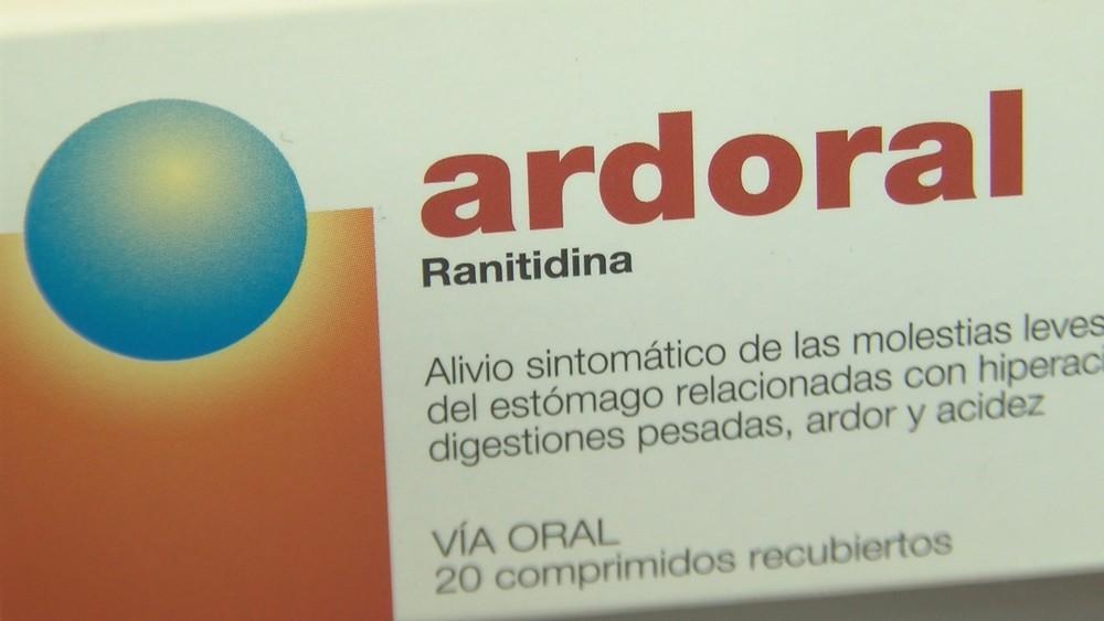 3.600 navarros afectados por la retirada de medicamentos