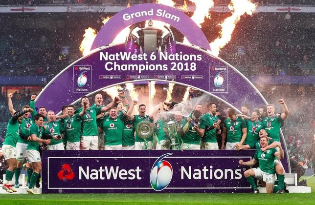 Irlanda, el rival a batir
