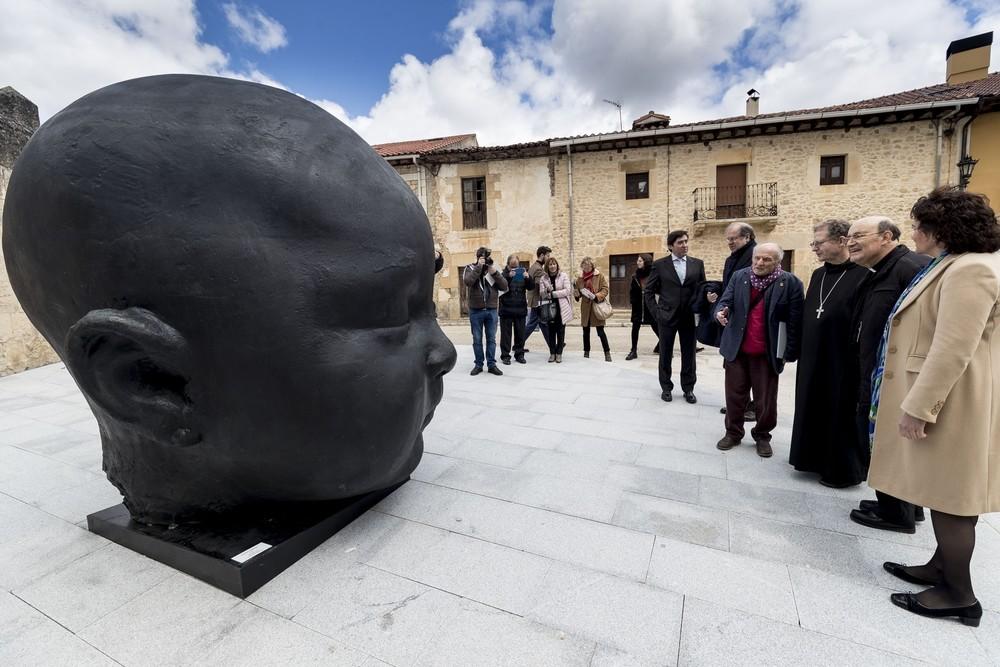 La muestra de Antonio López en Silos se clausura el día 13