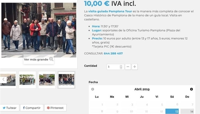 Visitas guidas en Semana Santa para disfrutar de Pamplona Tripadvisor