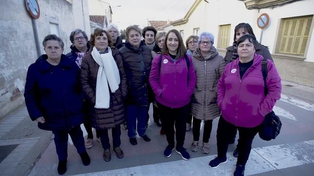 Campaña por el 8M para empoderar a colectivos de mujeres