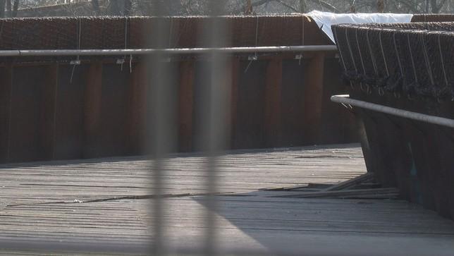 El Ayuntamiento confirma que no habrá prueba de carga