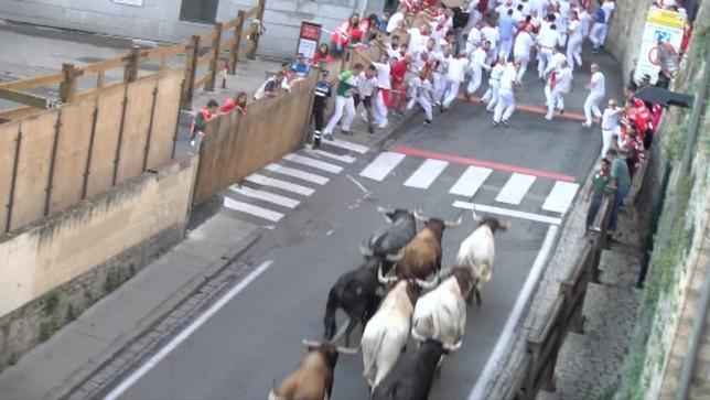 Los toros vuelven a subir Santo Domingo este fin de semana
