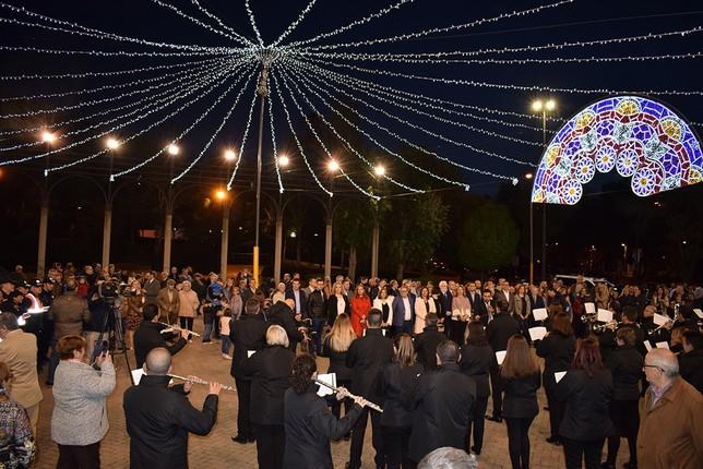 Puertollano abre su Feria de Mayo