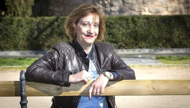 Ciudadanos excluye a García Orejana de la lista municipal Rosa Blanco