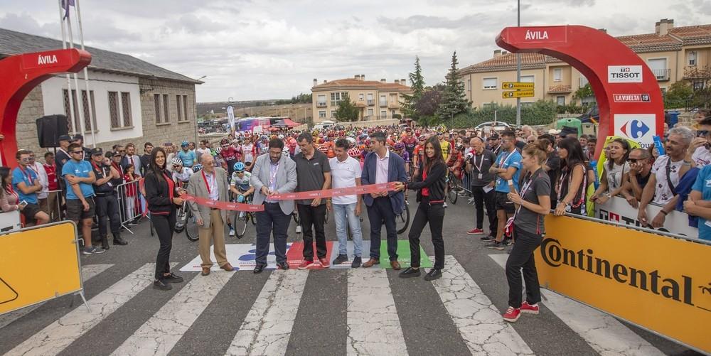 Hacia Toledo con guiño a Julio Jiménez
