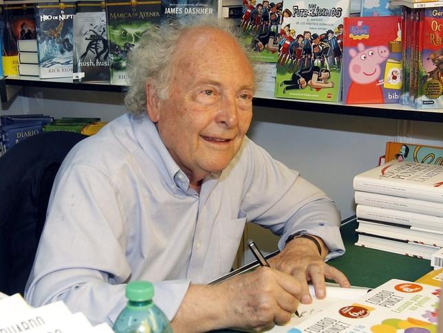 Fallece a los 82 años el divulgador científico Eduard Punset