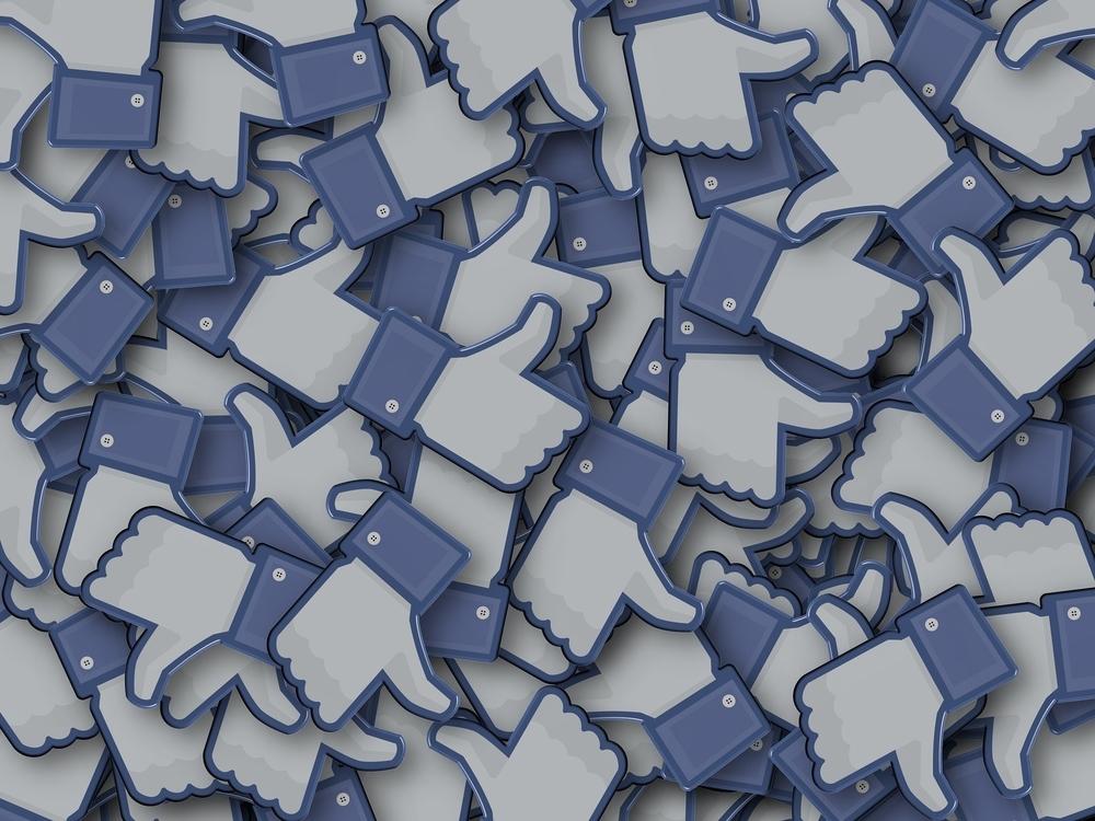 Facebook quiere ocultar los 'Me gusta' de las publicaciones