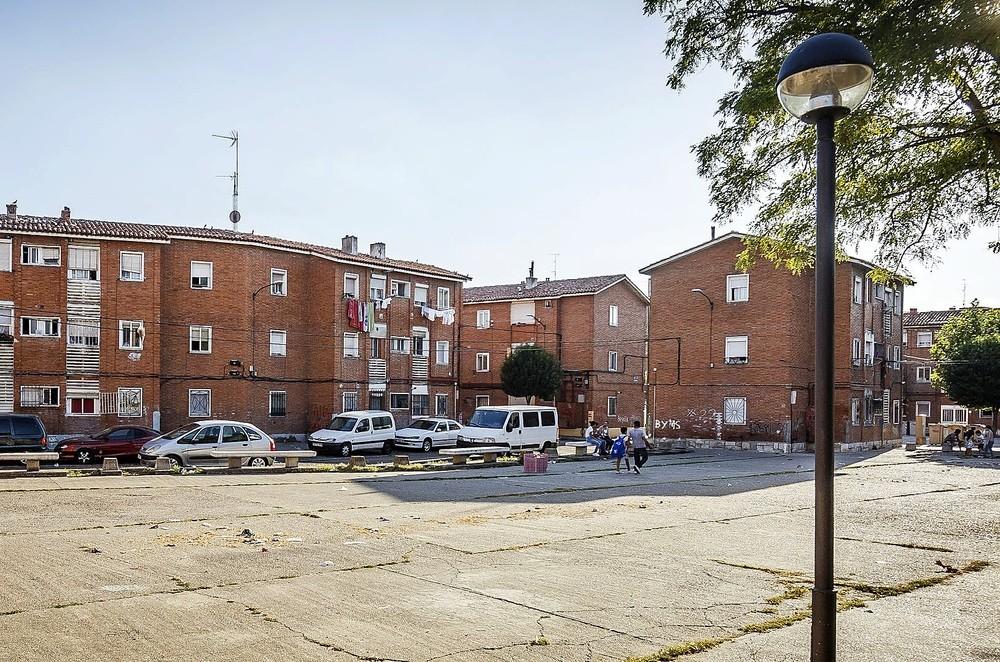 Las Viudas y 29 de octubre, entre las barriadas más pobres