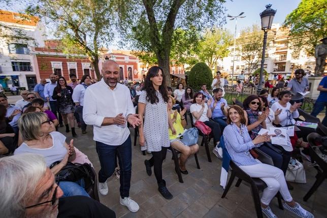 Molina aspira a ser «determinante» para la gobernabilidad