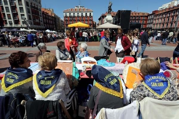 Música, toros y mercado castellano por San Pedro Regalado