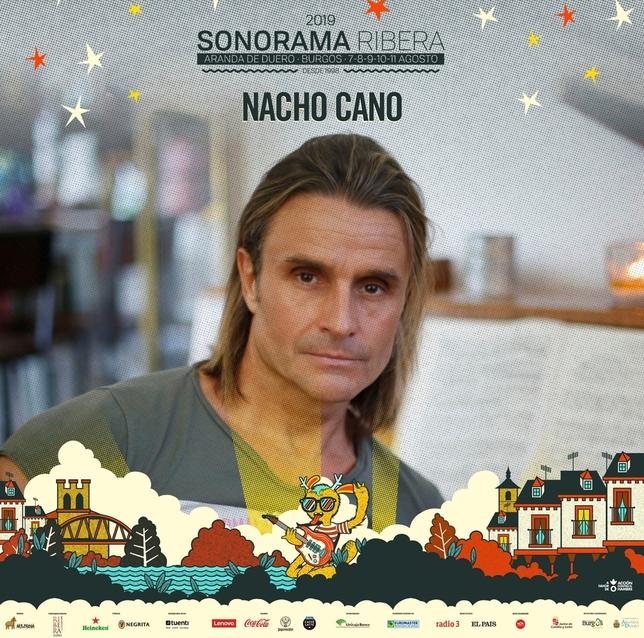 Nacho Cano reaparecerá 22 años después en el Sonorama
