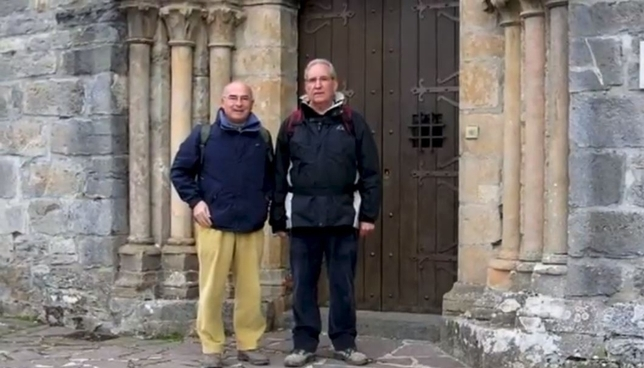 Fallece Jesús María Astrain, expresidente de Napardi