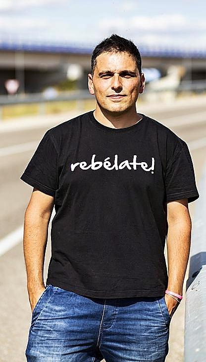 Alfredo Molinero (A11Pasos): «Hay que darle un impulso real»