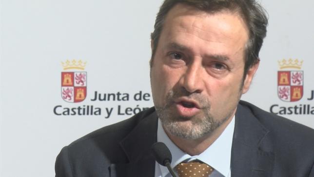 La mayoría de los turistas que visitan Castilla y León repit Roberto Carlos Calle
