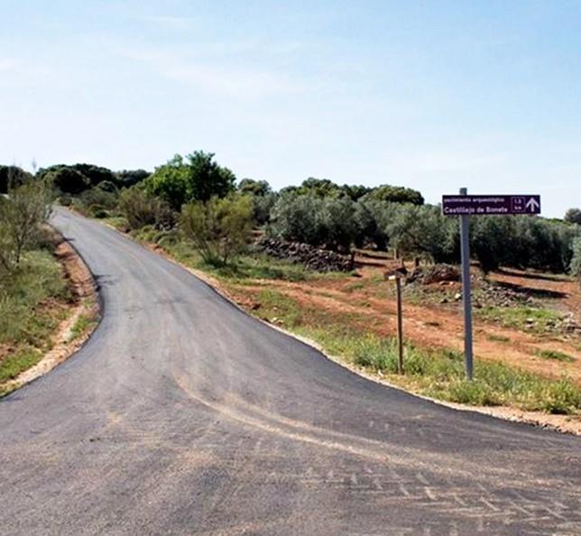 El Campo de Montiel aglutina un tercio de los fondos Feder