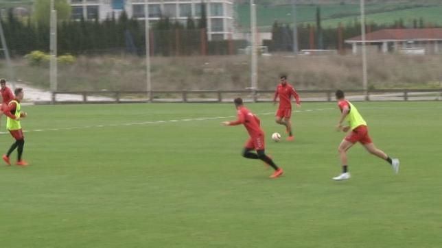 Mérida reaparecerá en el Elche- #Osasuna