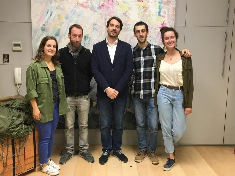 A la aventura: una semana 'Viviendo Navarra'