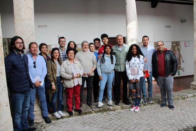 Arte y tradición por el Día de los Museos en Tarancón