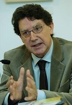 Tomás Yerro recibe el sábado el premio navarro de la cultura