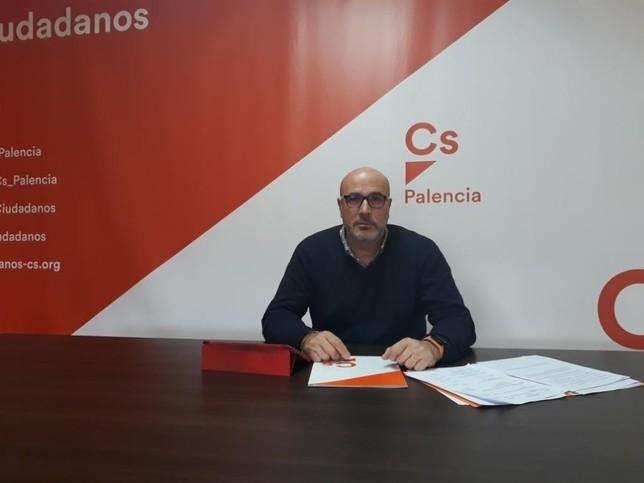 El alcalde de Carrión no reveló secretos del exedil del PSOE
