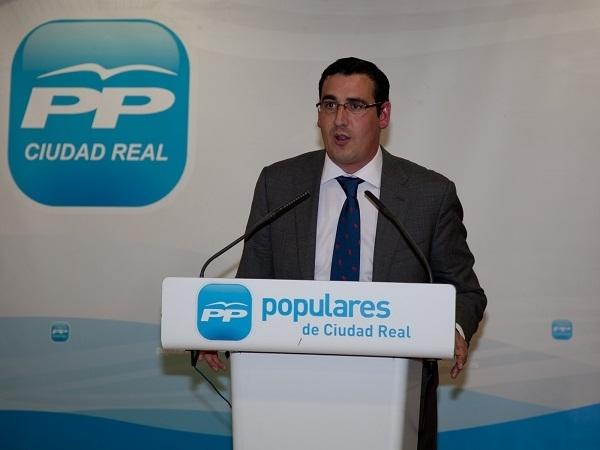 Piden penas de prisión para Borja y López de la Manzanara