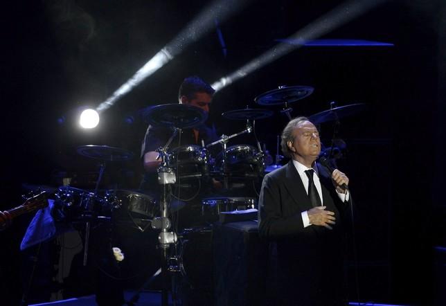 Un Grammy honorífico para el cantante español más universal