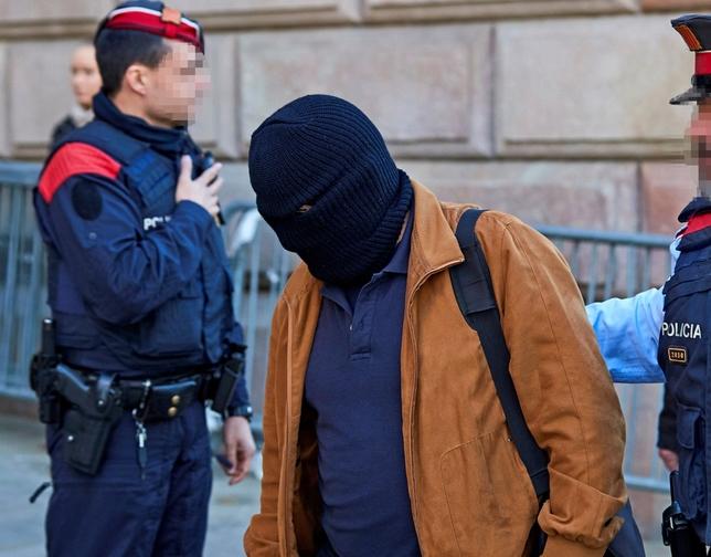 Mantienen en libertad provisional al exprofesor de Maristas Alejandro Garcia