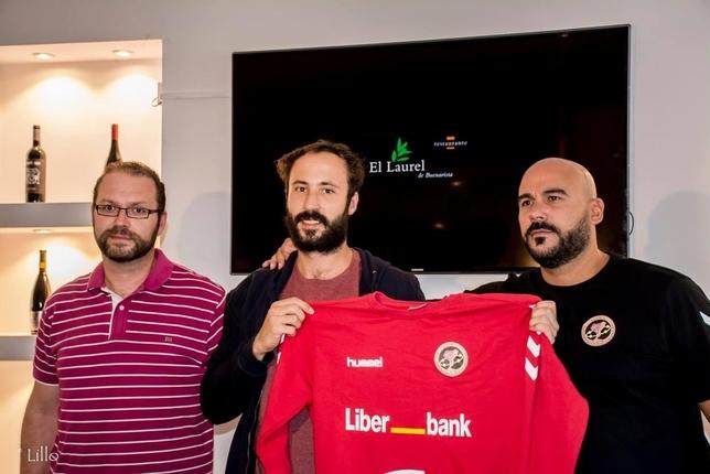 Leonel Maciel renueva con el Liberbank Cuenca Lillo