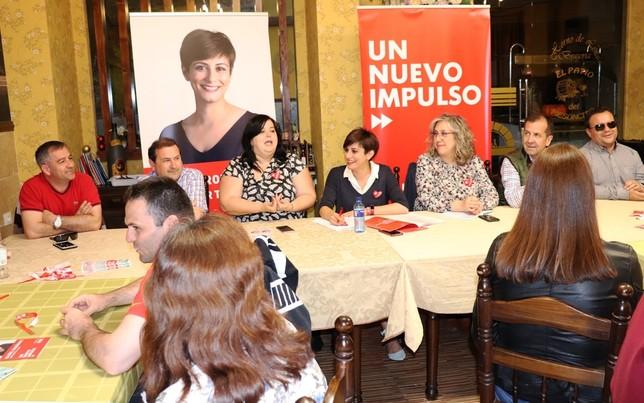 El PSOE de Puertollano destaca su apoyo a los discapacitados