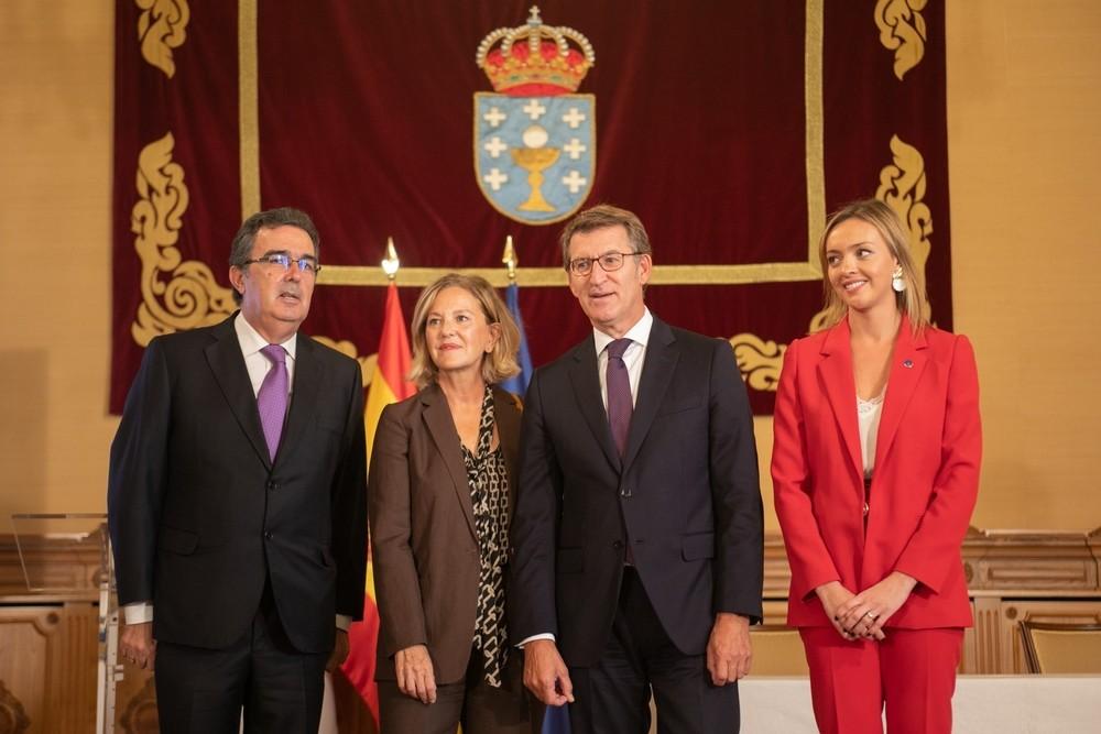 Amancio Ortega dona 90 millones para construir residencias