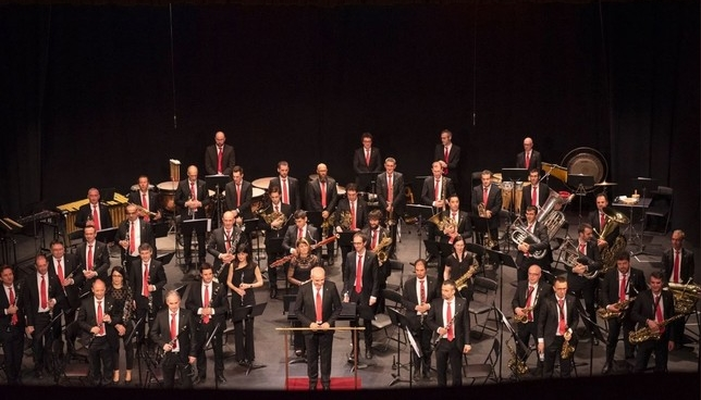 La Pamplonesa reúne a 80 bandas de todo el mundo en Baluarte