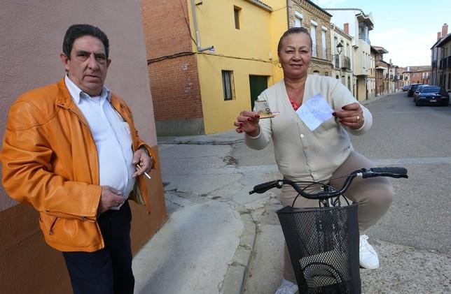 La lotería anónima de Villarramiel