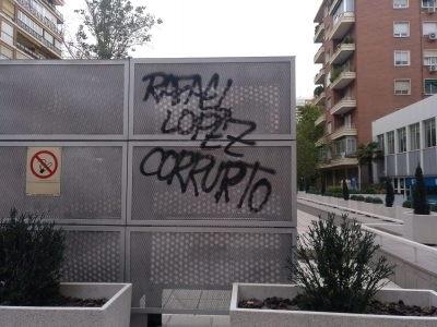 Sede de Teknei en Madrid.