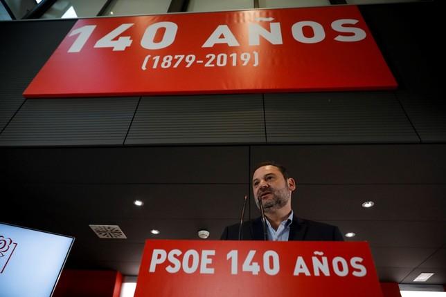 Ábalos tilda de antidemócratas a los que no pagan impuestos David Fernández